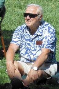 John Mayzell