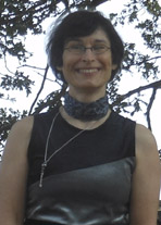 Ada Bow (author of the play Eat-Love-Pie)
