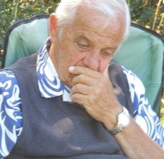 John Mayzel, author