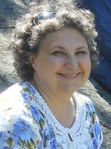 Iryna Spica, book designer